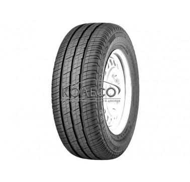 Легковые шины Continental Vanco 2