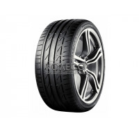 Легковые шины Bridgestone Potenza S001 255/45 R17 98W Run Flat