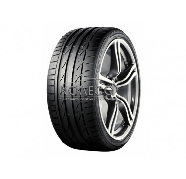Легковые шины Bridgestone Potenza S001