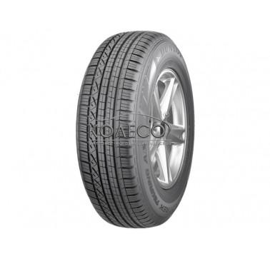 Легковые шины Dunlop Grandtrek Touring A/S