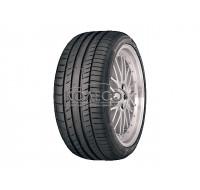 Легковые шины Continental ContiSportContact 5P 325/25 R20 101Y XL