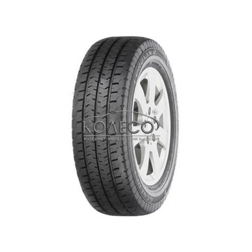 General Tire Eurovan 2