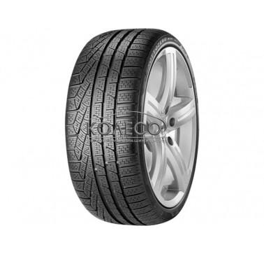 Легковые шины Pirelli Winter Sottozero 2