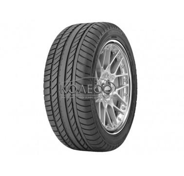 Легковые шины Continental ContiSportContact