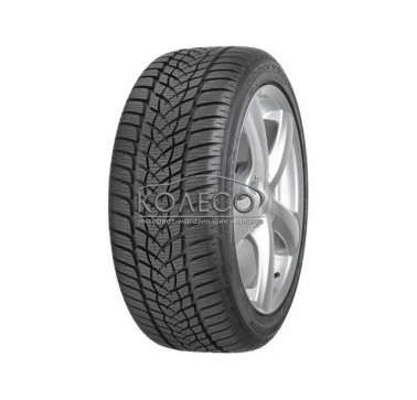 Легковые шины Goodyear UltraGrip Performance 2