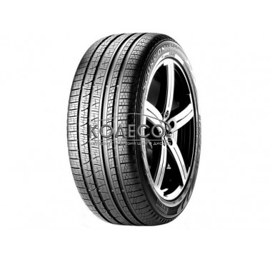 Легковые шины Pirelli Scorpion Verde All Season