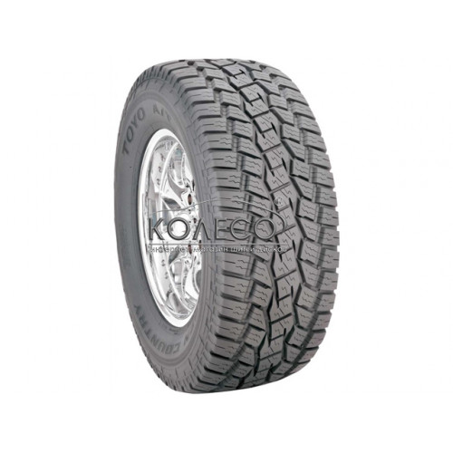 Toyo Open Country A/T 225/75 R15 102S