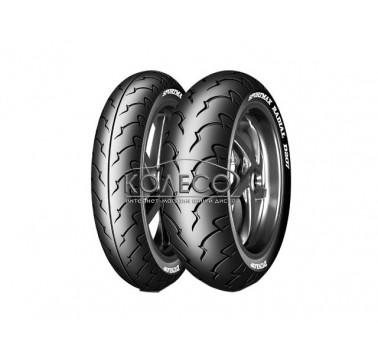 Мотошины Dunlop Sportmax D207