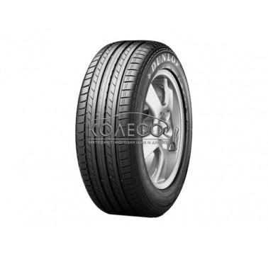 Легковые шины Dunlop SP Sport 01A