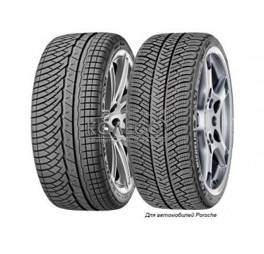 Легковые шины Michelin Pilot Alpin PA4