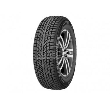 Легковые шины Michelin Latitude Alpin LA2