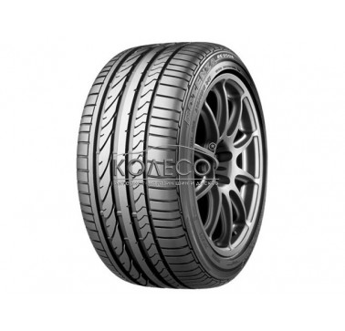 Bridgestone Potenza RE050 A 245/40 R18 93Y Run Flat