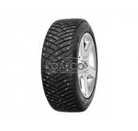Goodyear UltraGrip Ice Arctic 255/50 R19 107T XL шип