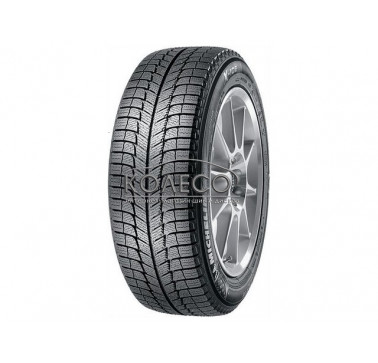 Легковые шины Michelin X-Ice XI3