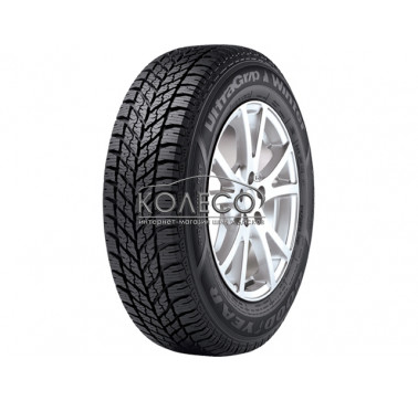 Легковые шины Goodyear UltraGrip Winter