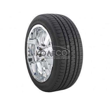 Легковые шины Bridgestone Dueler H/L Alenza