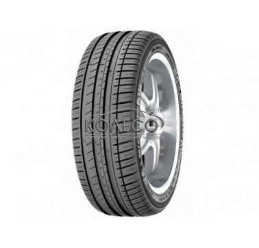 Легковые шины Michelin Pilot Sport 3