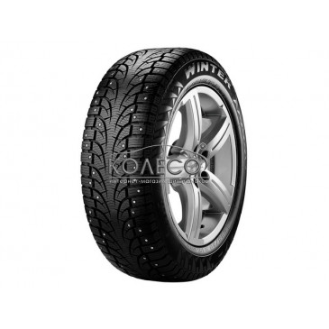 Pirelli Winter Carving Edge 255/55 R18 109T XL шип