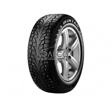 Легковые шины Pirelli Winter Carving Edge 185/60 R15 88T XL
