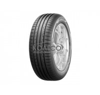 Легковые шины Dunlop Sport BluResponse 195/65 R15 91H