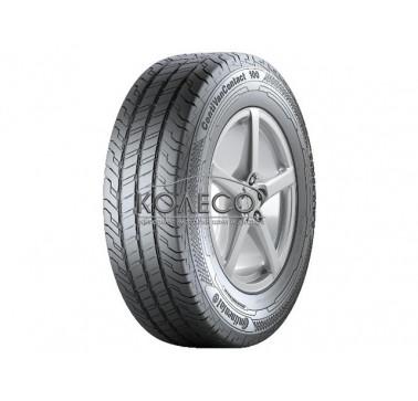 Легковые шины Continental ContiVanContact 100