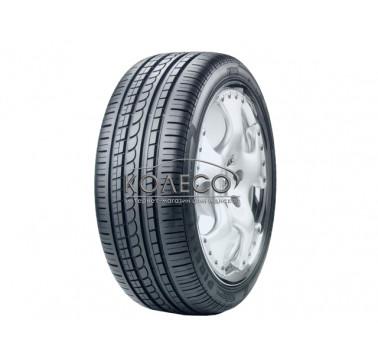 Легковые шины Pirelli PZero Rosso Asimmetrico