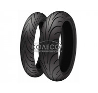 Мотошины Michelin Pilot Road 2 180/55 R17 73W