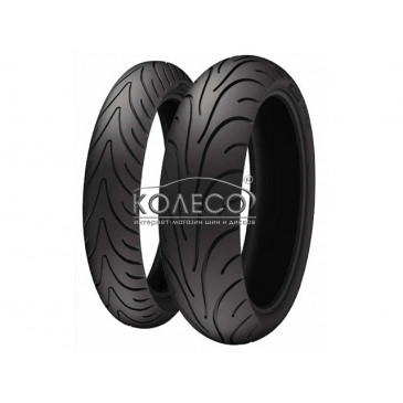 Michelin Pilot Road 2 120/70 R17 58W