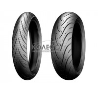 Michelin Pilot Road 3 110/70 R17 54W