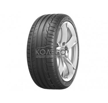 Легковые шины Dunlop SP Sport MAXX RT