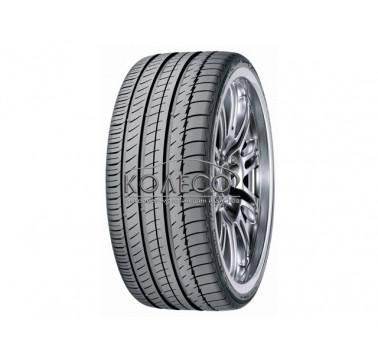 Легковые шины Michelin Pilot Sport