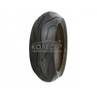 Мотошины Michelin Pilot Power 2CT 180/55 R17 73W