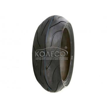 Michelin Pilot Power 2CT 120/70 R17 58W