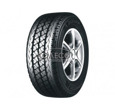 Легковые шины Bridgestone Duravis R630