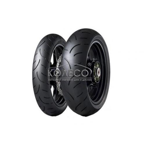 Dunlop Sportmax Qualifier II 120/70 R17 58W