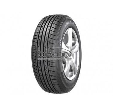 Легковые шины Dunlop SP Sport FastResponse