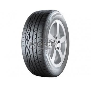 Легковые шины General Tire Grabber GT