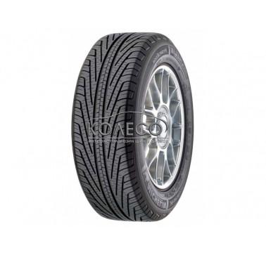 Легковые шины Michelin Hydroedge