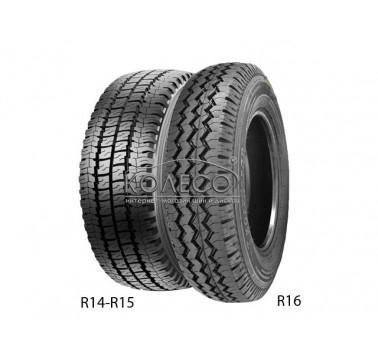 Легковые шины Kormoran VanPro B2
