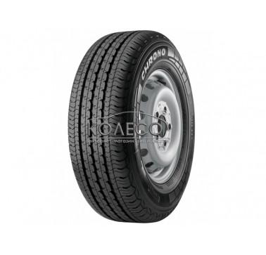 Легковые шины Pirelli Chrono 2