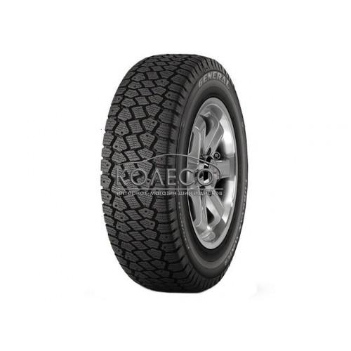 General Tire Eurovan Winter