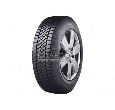 Легковые шины Bridgestone Blizzak W810