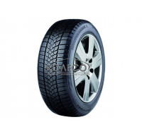 Легковые шины Firestone WinterHawk 3 245/45 R18 100V XL