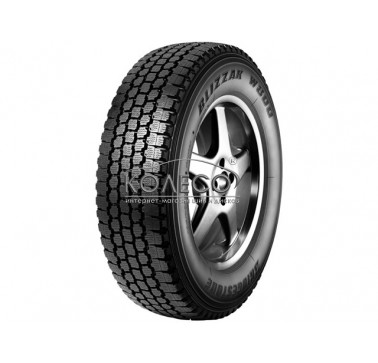 Легковые шины Bridgestone Blizzak W800