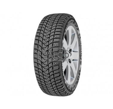 Легковые шины Michelin X-Ice North 3