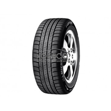 Michelin Latitude Alpin HP 235/65 R17 104H