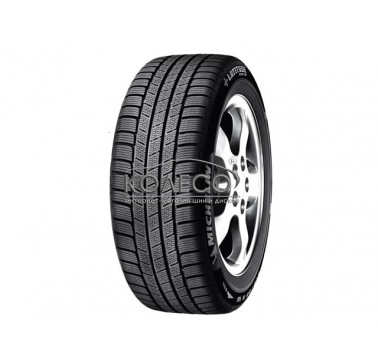 Легковые шины Michelin Latitude Alpin HP