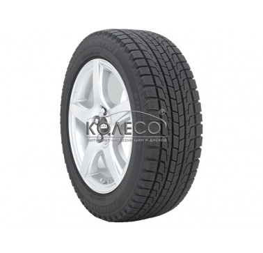 Легковые шины Bridgestone Blizzak REVO1
