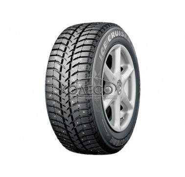 Легковые шины Bridgestone Ice Cruiser 5000 215/55 R16 93T