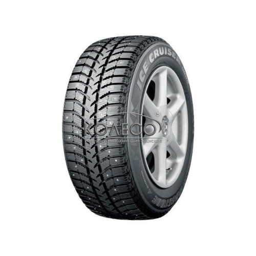 Bridgestone Ice Cruiser 5000 215/55 R16 93T шип